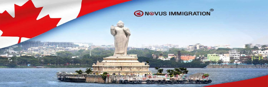 Novus Immigration Hyderabad Cover Image