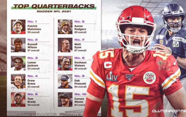 Who Are The Top QBs To Use In Madden NFL 21?