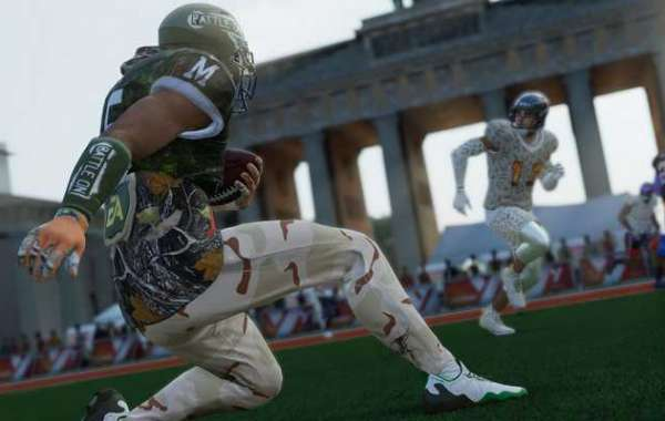 Madden 22 screen vote: the player most likely to become a screen star